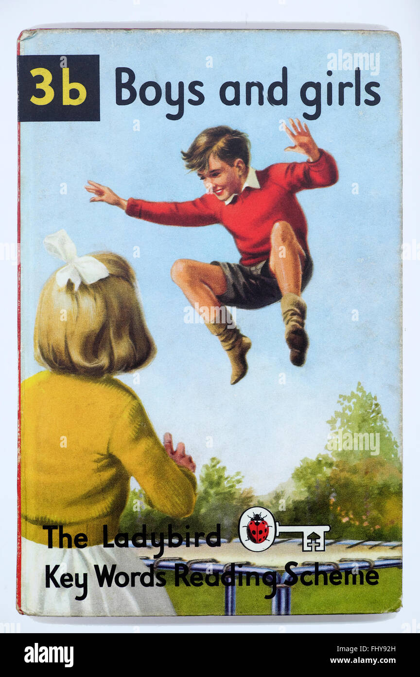 Book Cover Photography Uk : Quot boys and girls ladybird s childrens book cover