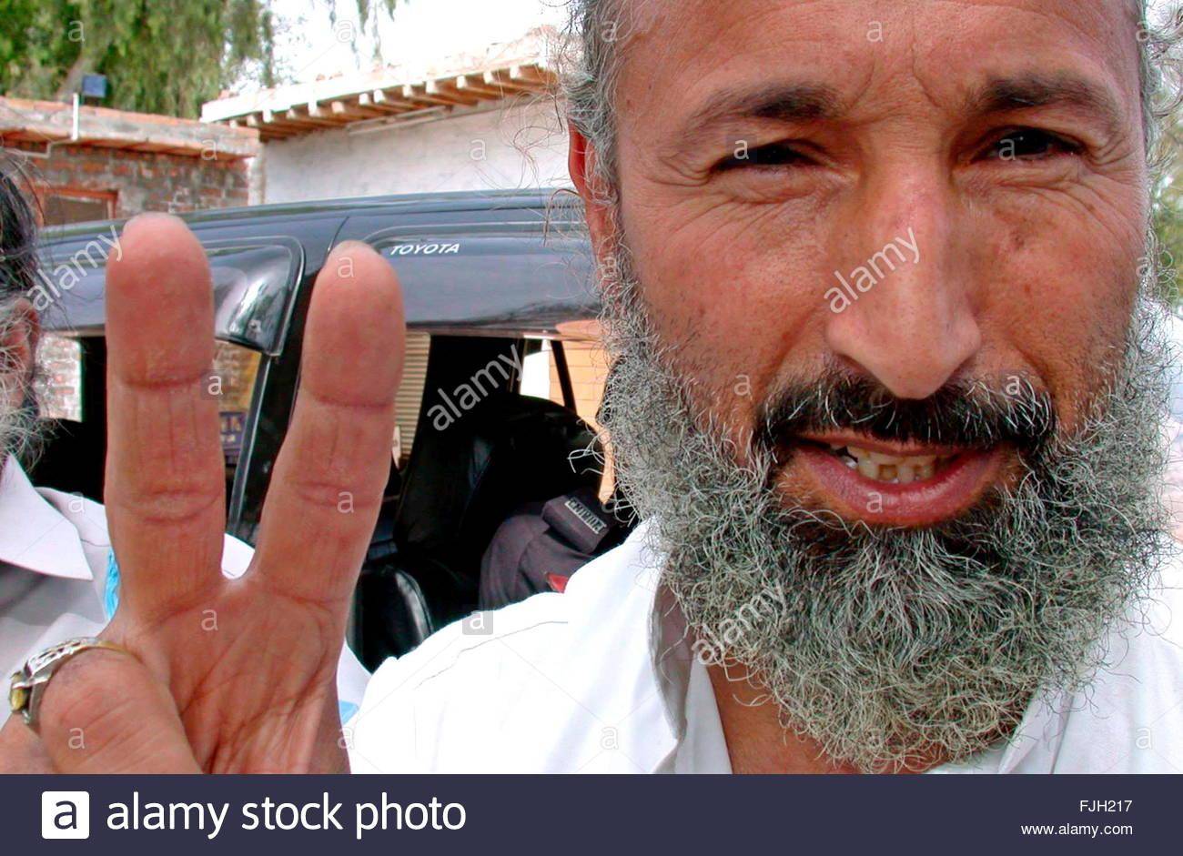 German Muslim Abdul <b>Karim Abdul</b> Haq, who was arrested two years ago, ... - german-muslim-abdul-karim-abdul-haq-who-was-arrested-two-years-ago-FJH217