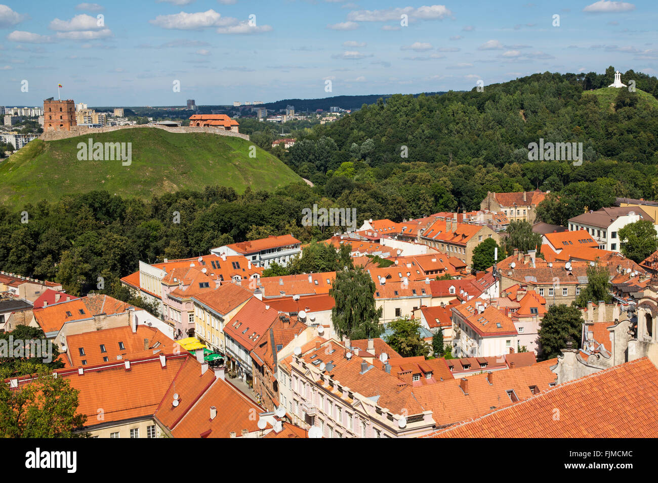 Lithuania | history - geography | Britannica.com