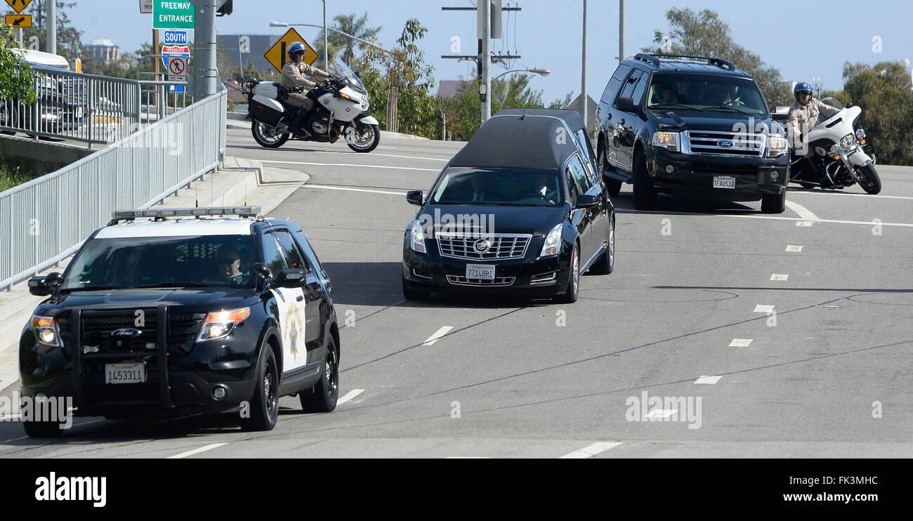 march 6 2016 westwood california u s california highway