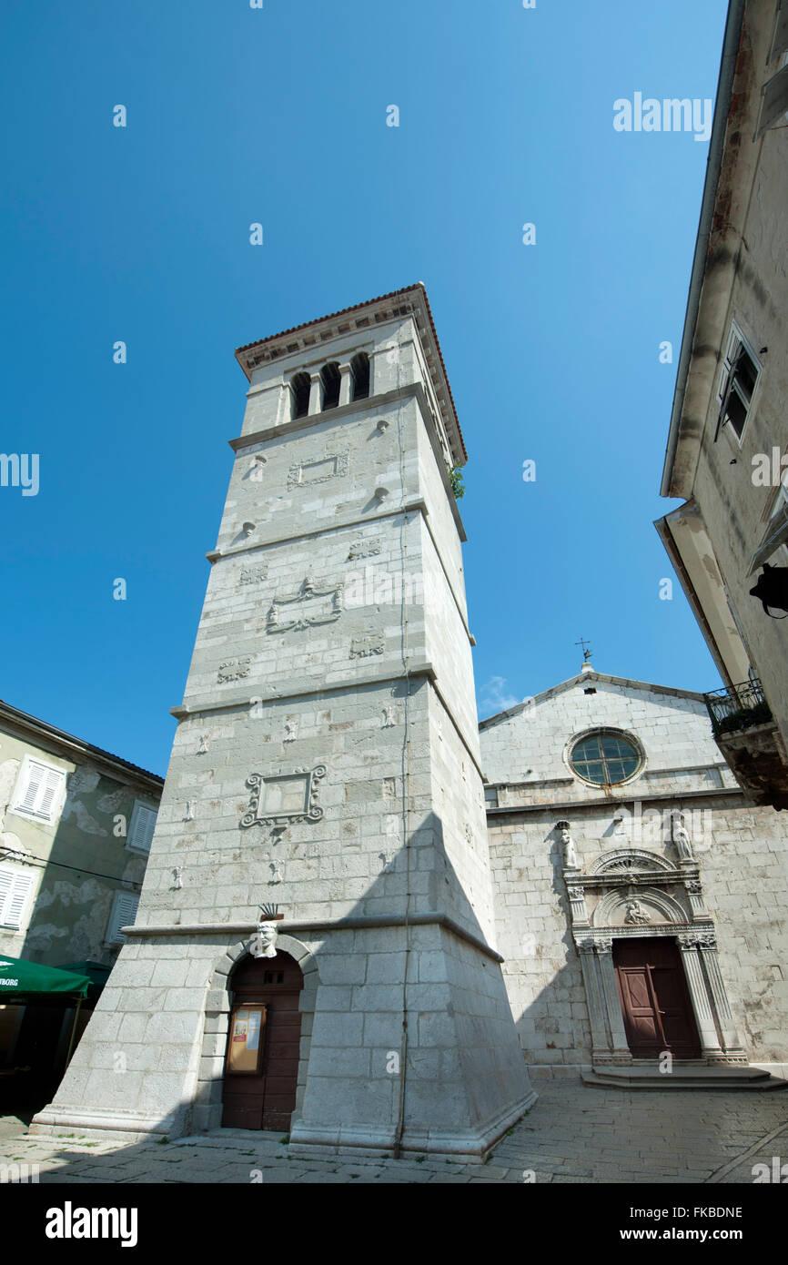 Kirche der Jungfrau Maria