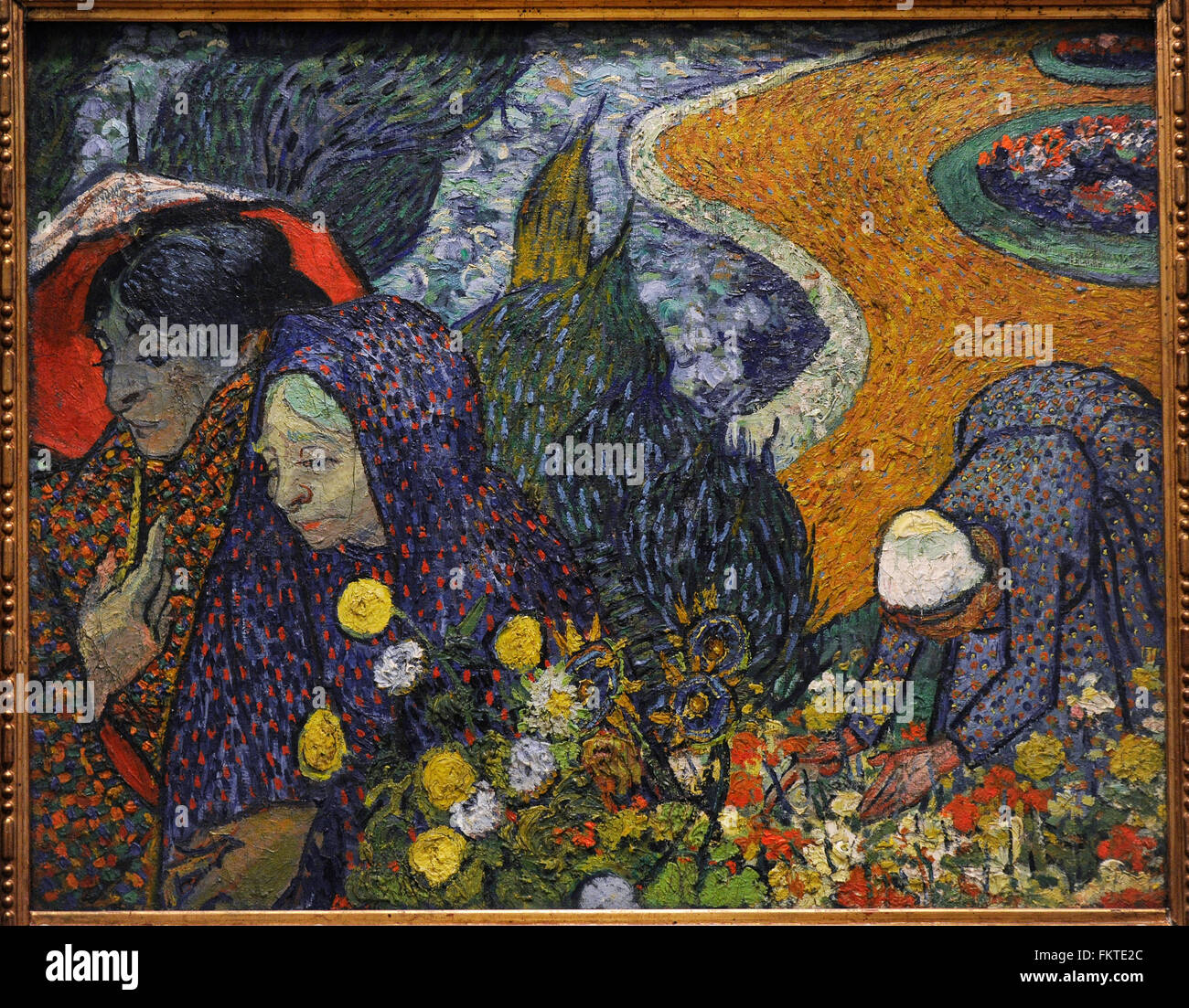 a biography of vincent van gogh a post impressionist painter Navigation top impressionist paintings vincent van gogh the son of a dutch clergyman, vincent van gogh (1853-1890) tried and failed at dealing art, teaching, and religious evangelism before.
