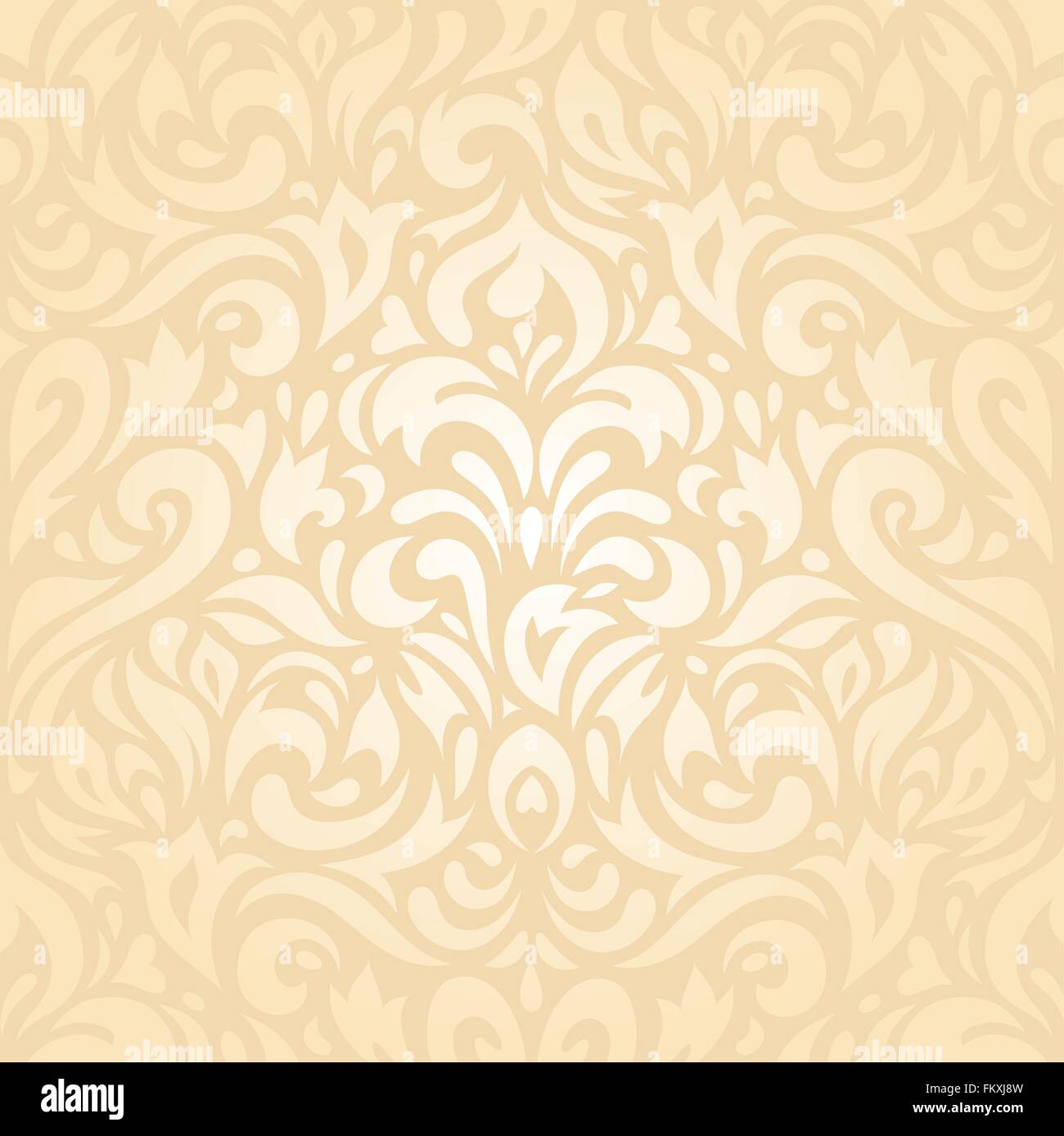 Background For Wedding Invitation. Set Of Vector Wedding ...