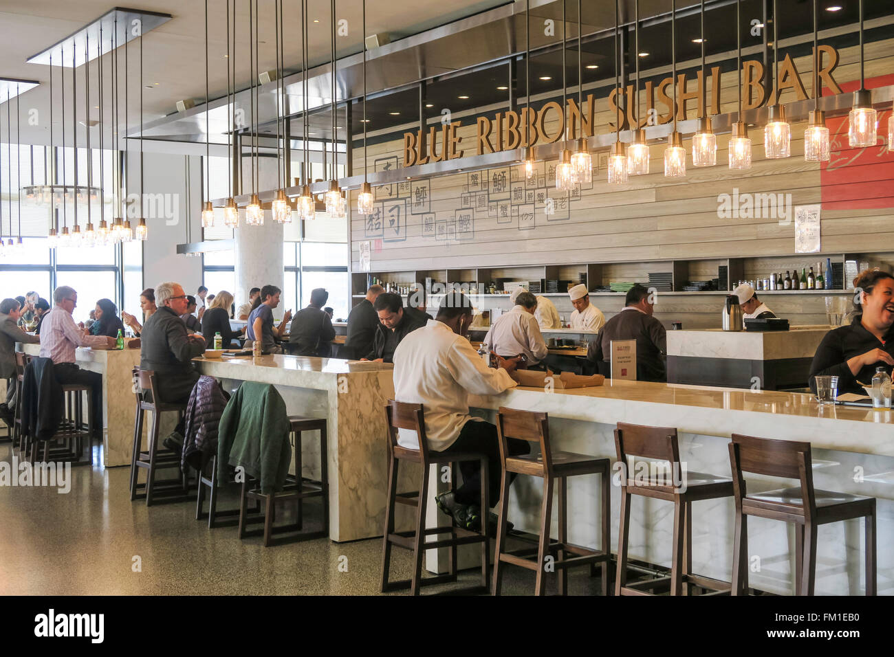 Hudson Eats Hudson Eats At Brookfield Place In Battery Park City Nyc Usa