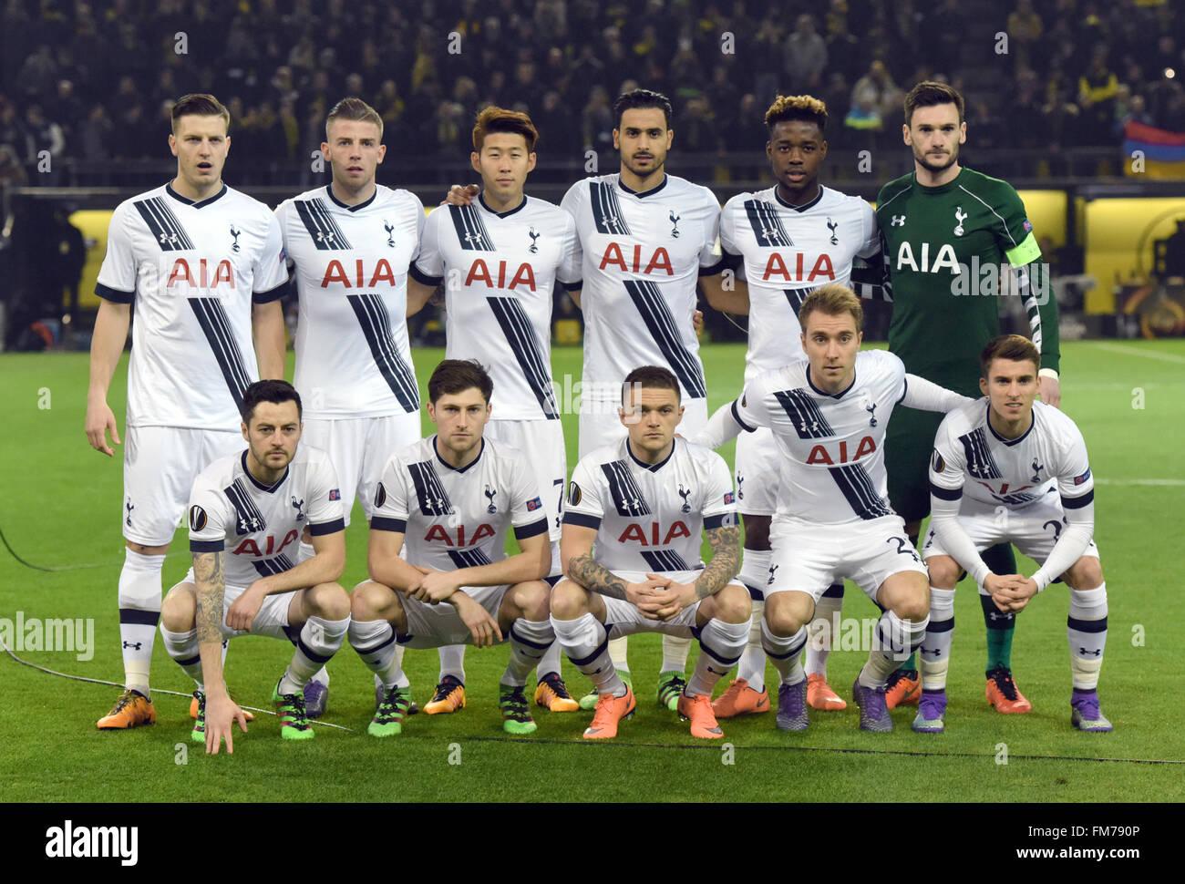 tottenham hotspur football team - photo #20