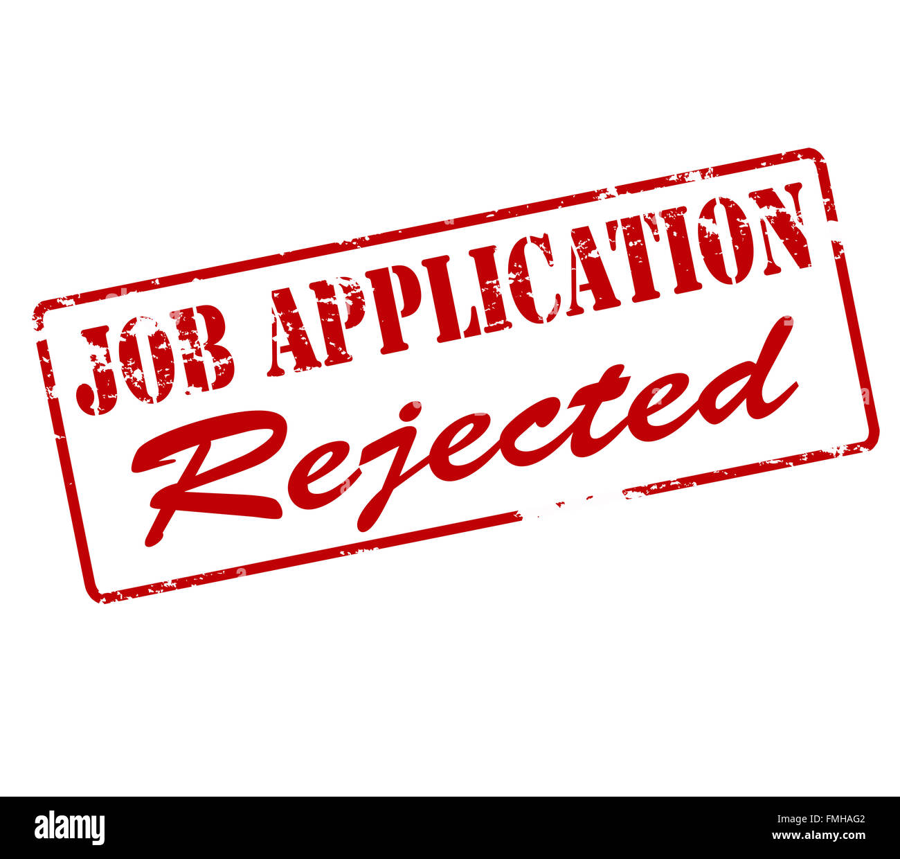 rubber stamp text job application rejected inside vector rubber stamp text job application rejected inside vector illustration
