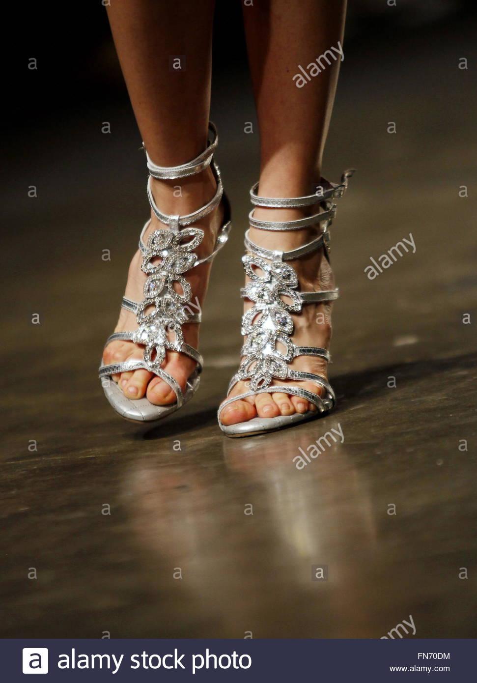 High Heel Shoe Last