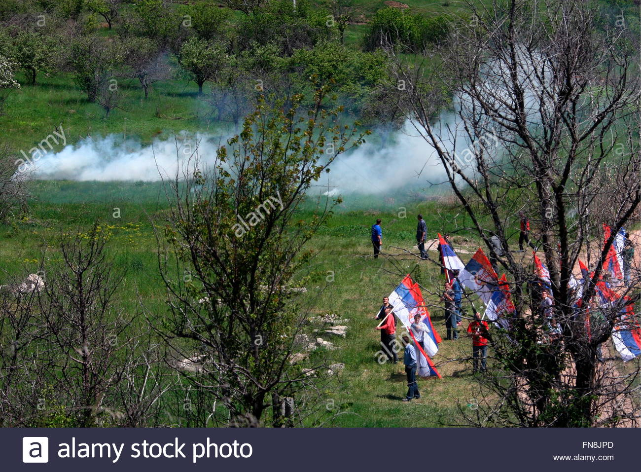 Ethnic Serbs 31