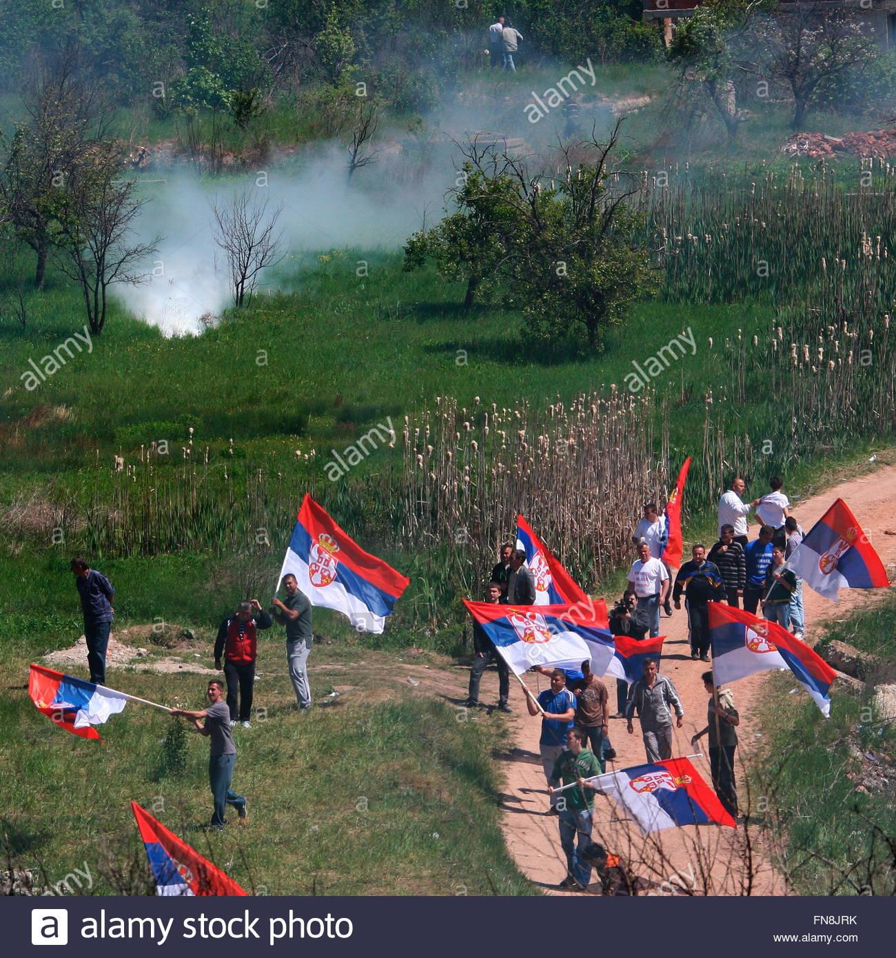 Ethnic Serbs 13