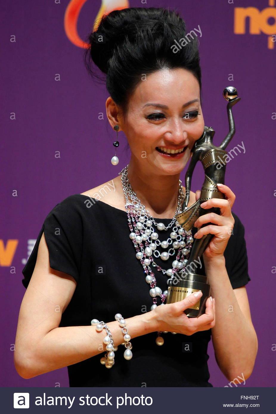 actress hung