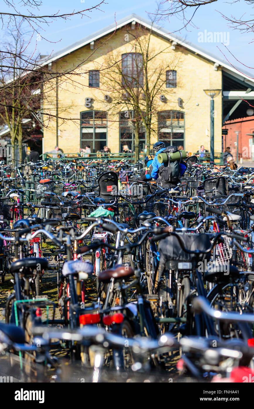 parking lund sweden