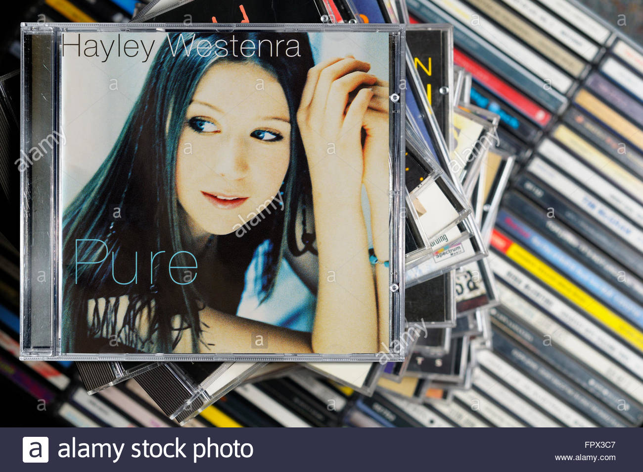 hayley westenra pure download