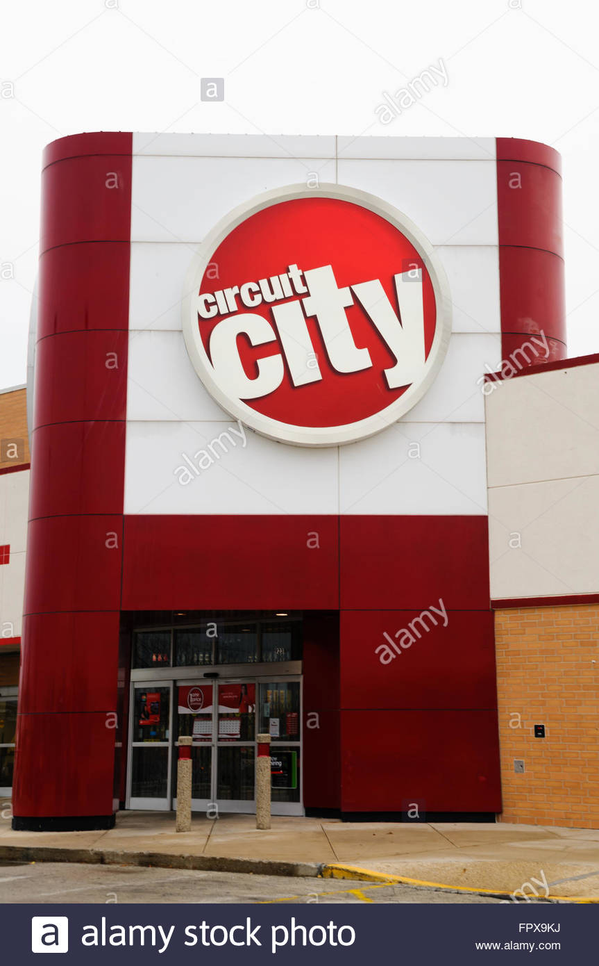 circuit city stores Circuit city has picked feb 15 as the day its website will relaunch, ceo ronny  shmoel said monday at the consumer electronics show in las.
