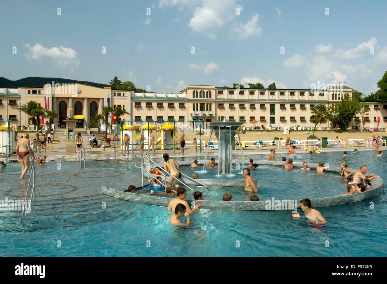 Bad Baden Bei Wien