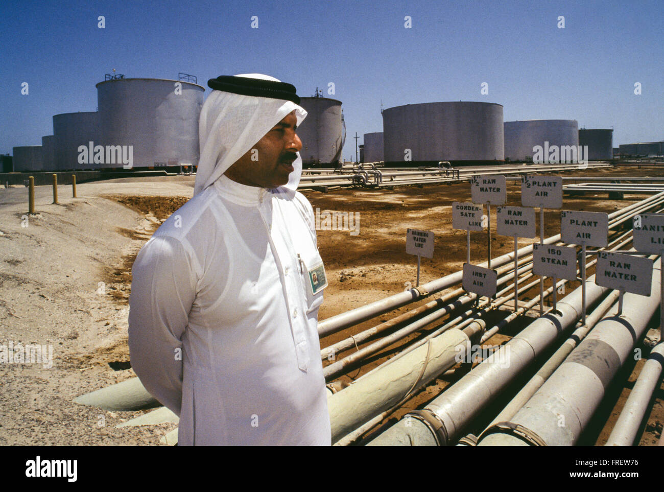 Environmental Effects Of Oil