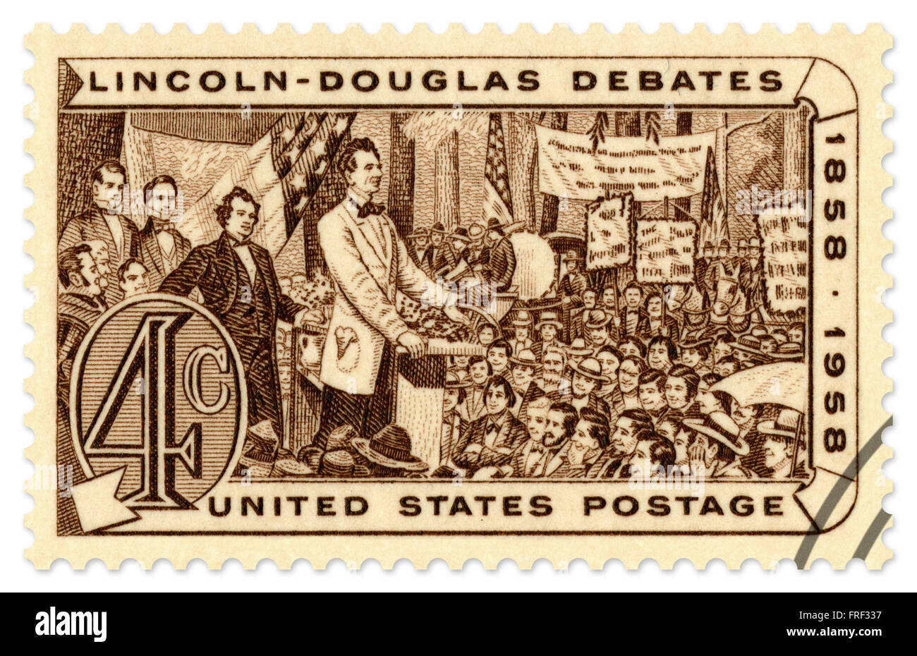 lincoln douglas debate essay Lincoln–douglas debate final debate – drugs are a public health issue not a criminal justice issue affirmative: illegal drug use, is a topic of interest as a public health issue and not a.