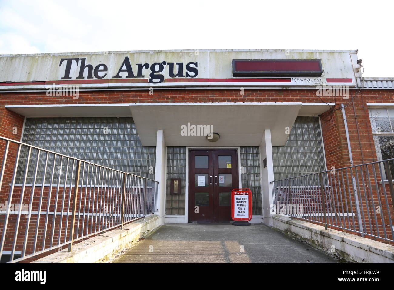 the former hollingbury offices of the argus newspaper. Black Bedroom Furniture Sets. Home Design Ideas