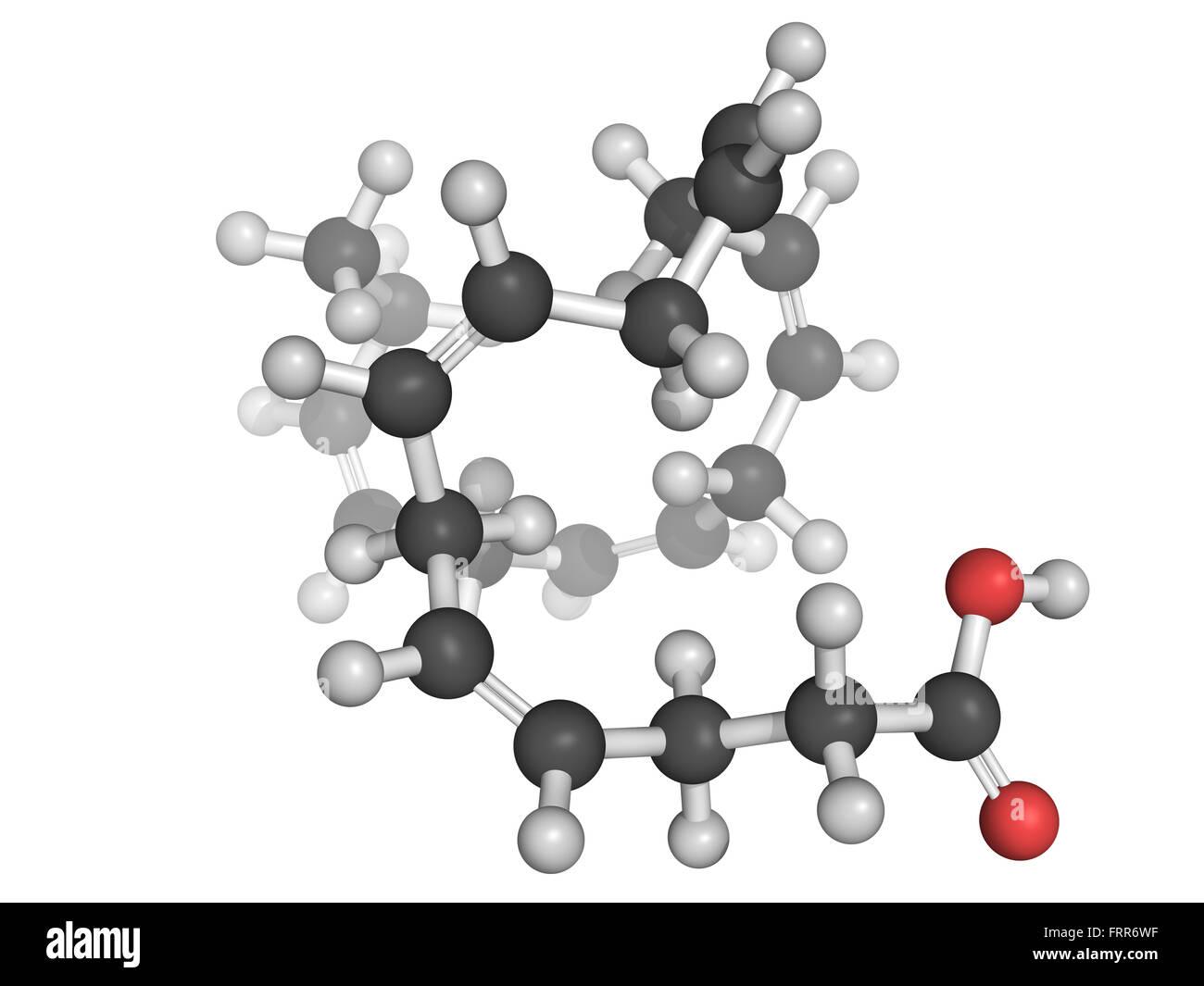 Docosahexaenoic acid dha omega 3 fatty acid molecule chemical docosahexaenoic acid dha omega 3 fatty acid molecule chemical structure pooptronica