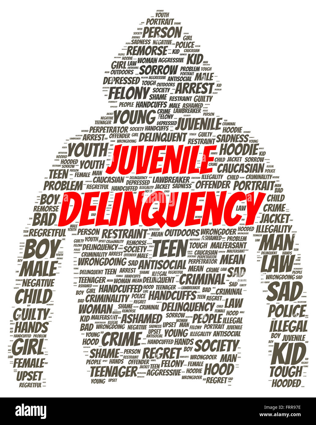juvinile deliquency 01082018 there are numerous causes of juvenile delinquency, including domestic violence, living in areas of poverty and high crime rates, inadequate social support.