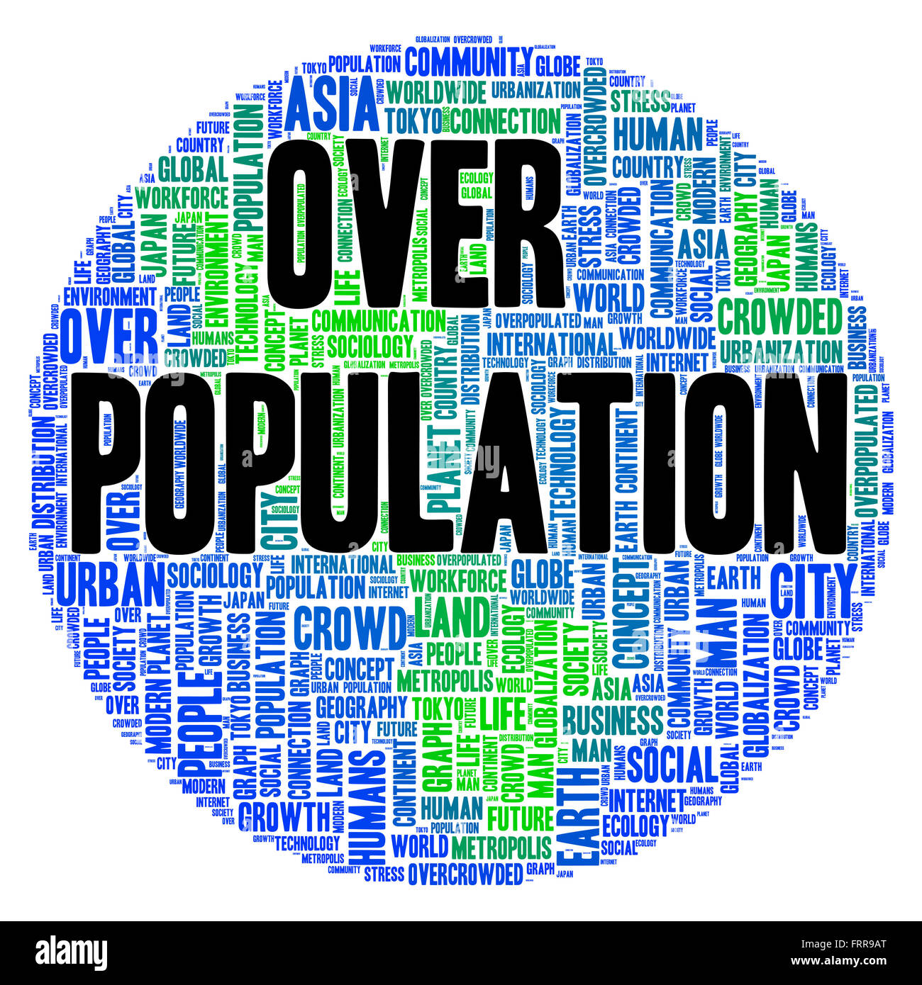 overpopulation and you In the methodology section of your dissertation you will be required to provide details about both the population and sample of your study.