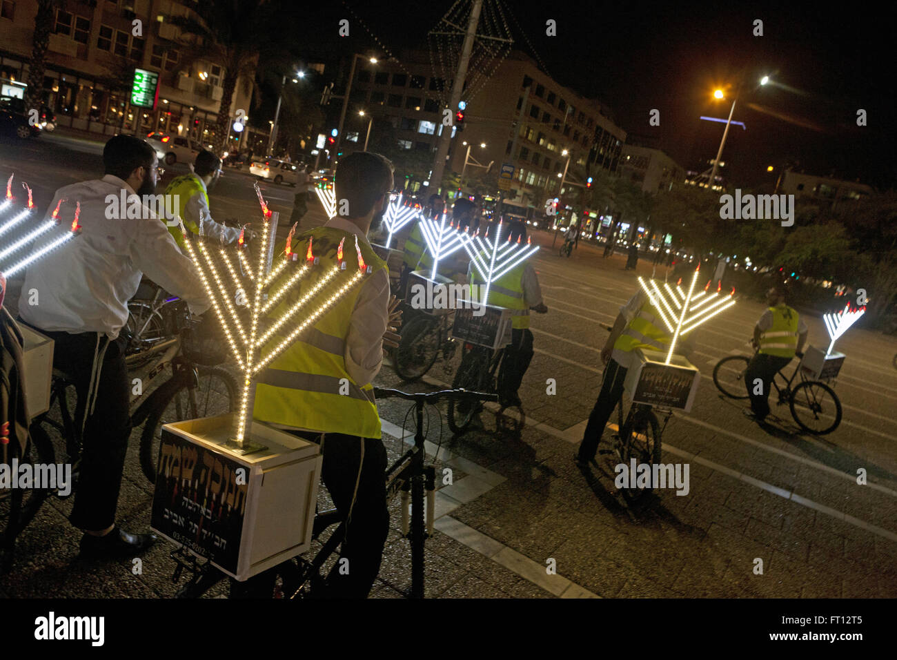 Image result for Hanukkah and bicycles