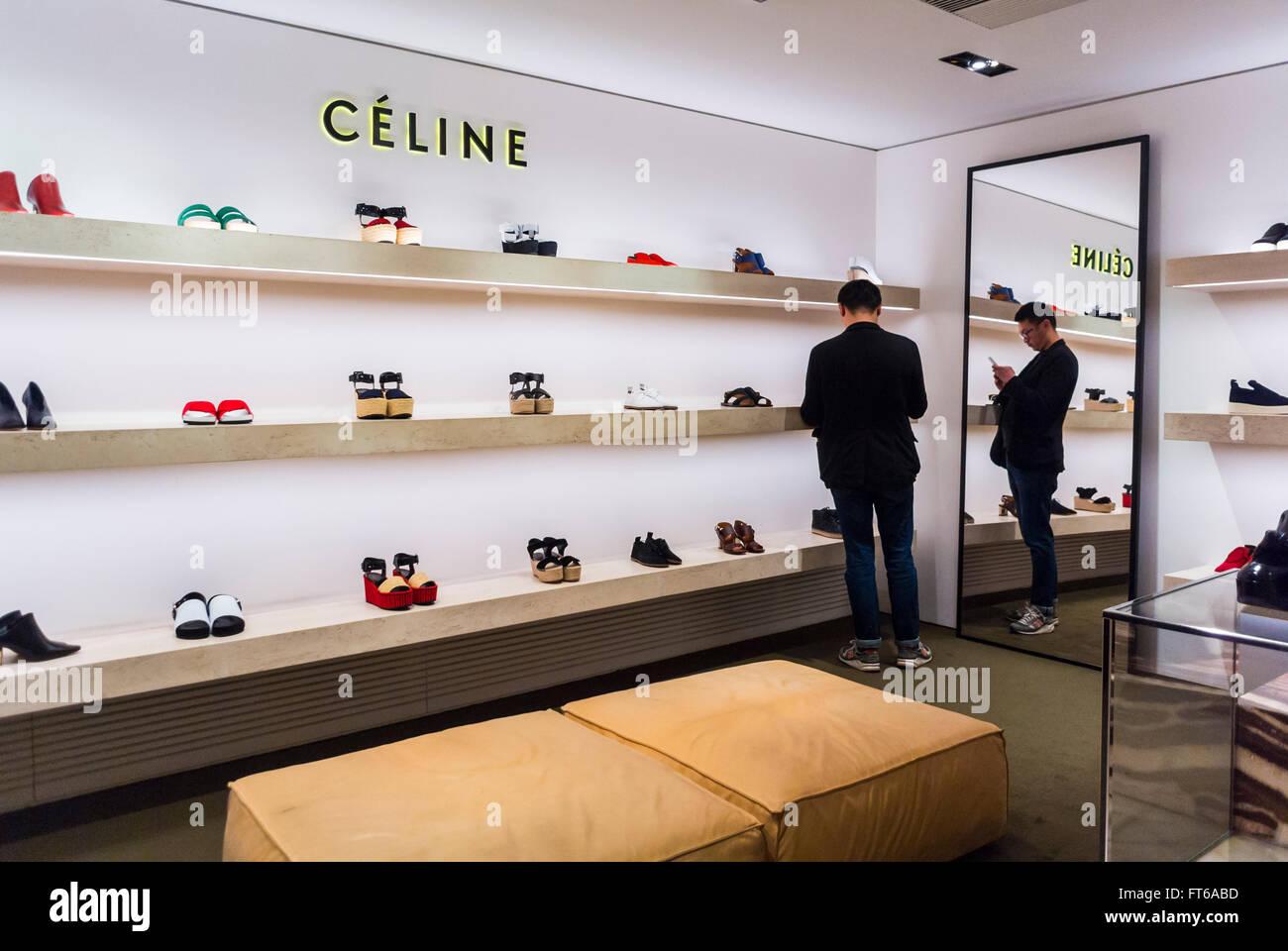 Celine Shoes Shop Online | The Art of