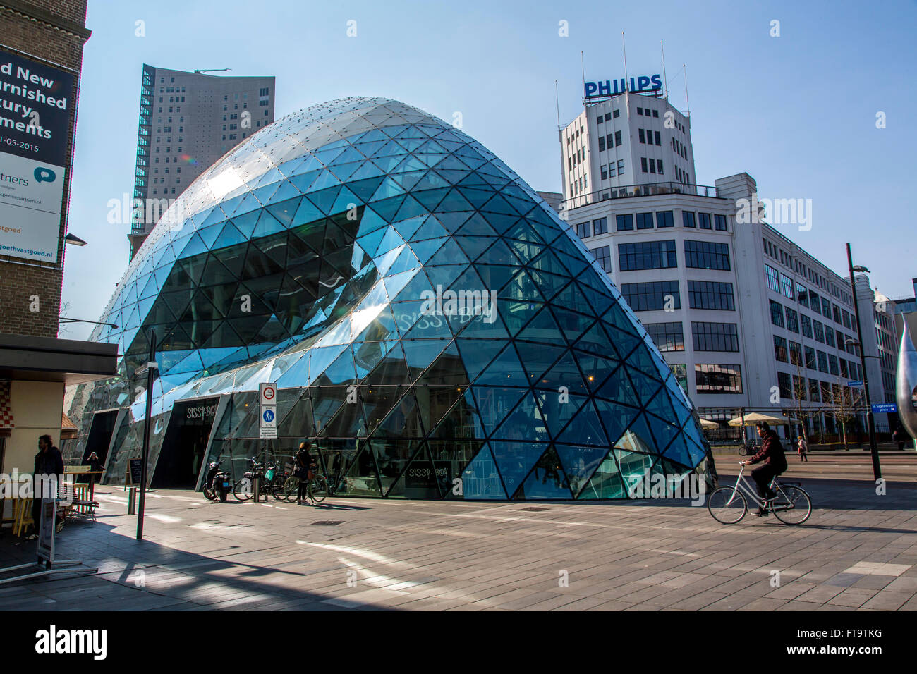 Modern Architecture Buildings commercial buildings with modern architecture, blob, binary large