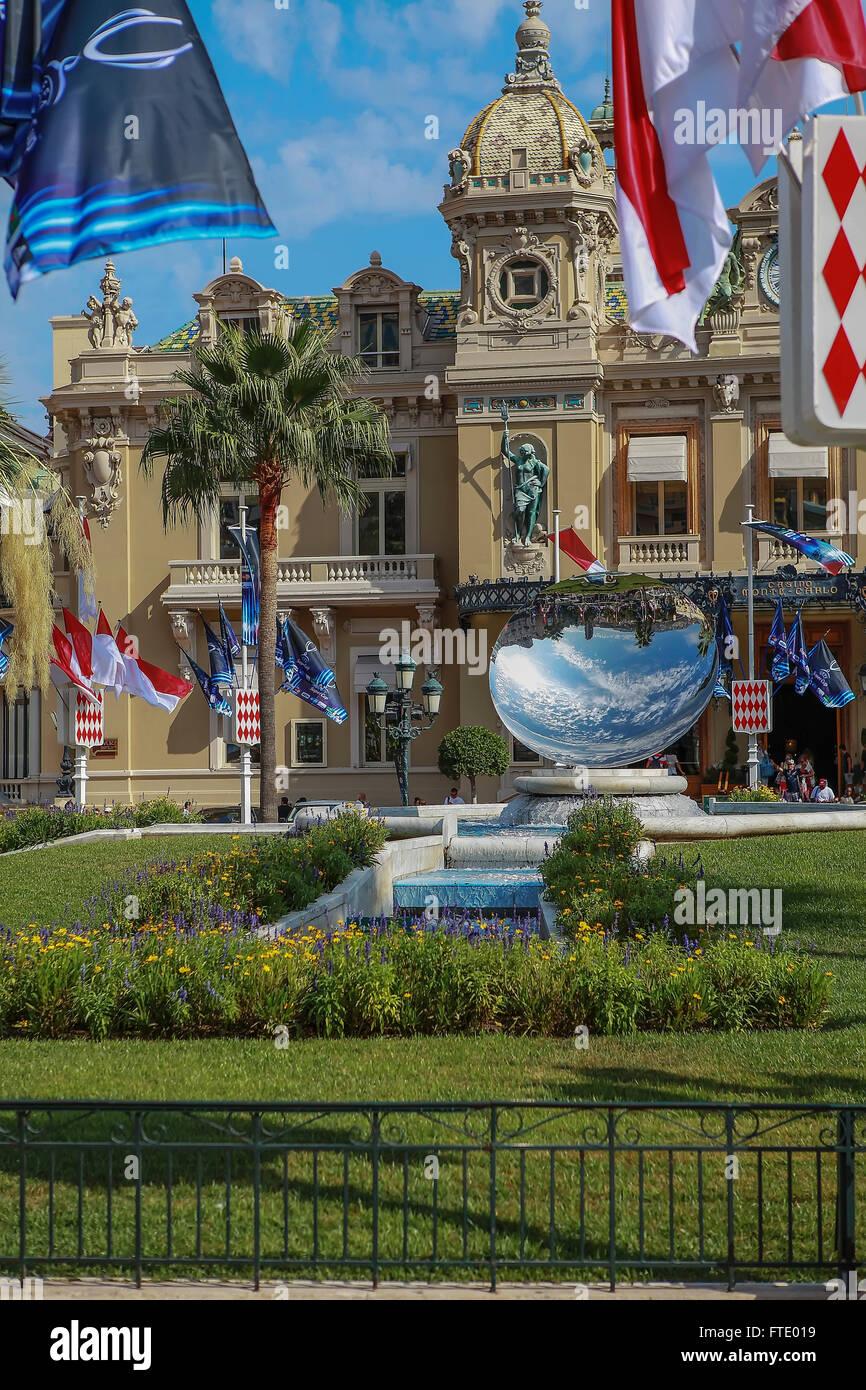 Principality of monaco casino free online gambling no deposit