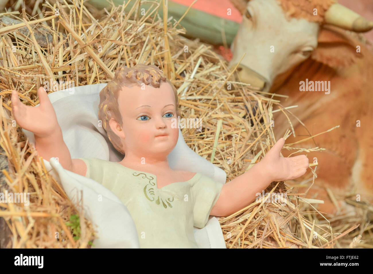 baby jesus manger stock photos u0026 baby jesus manger stock images