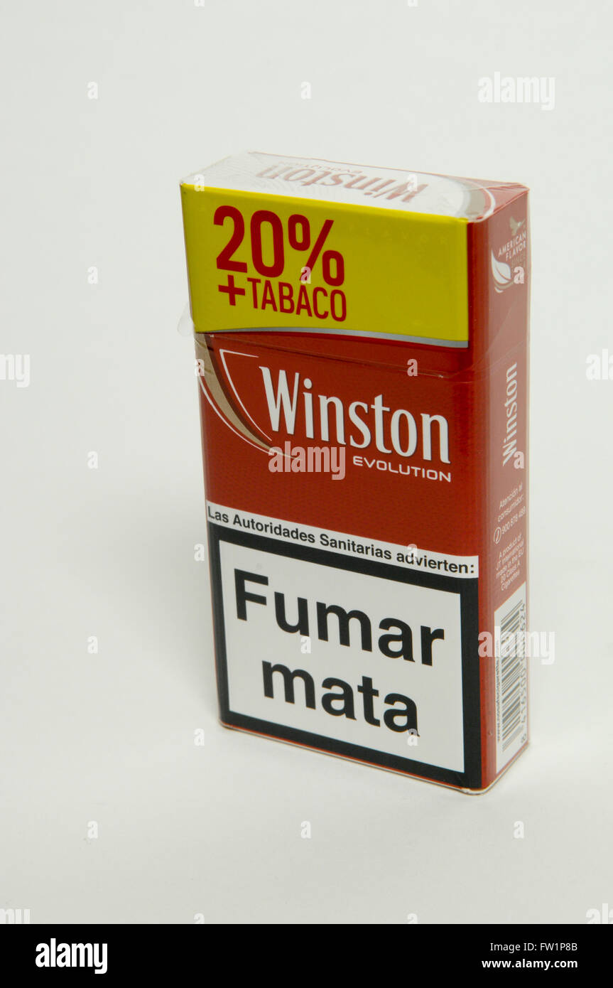 How many mg of nicotine in a Marlboro menthol cigarette