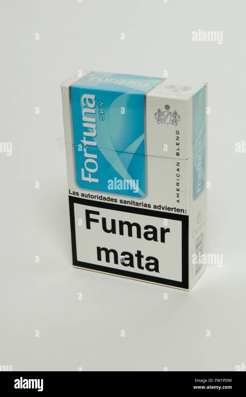 Sell cigarettes online UK