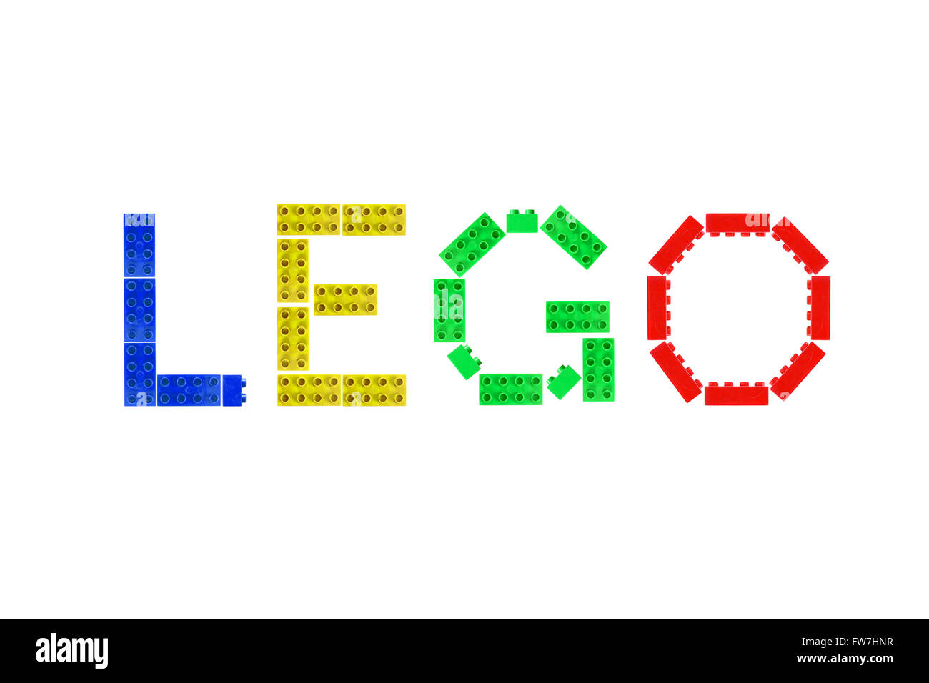 Lego Words Stock Photos & Lego Words Stock Images - Alamy