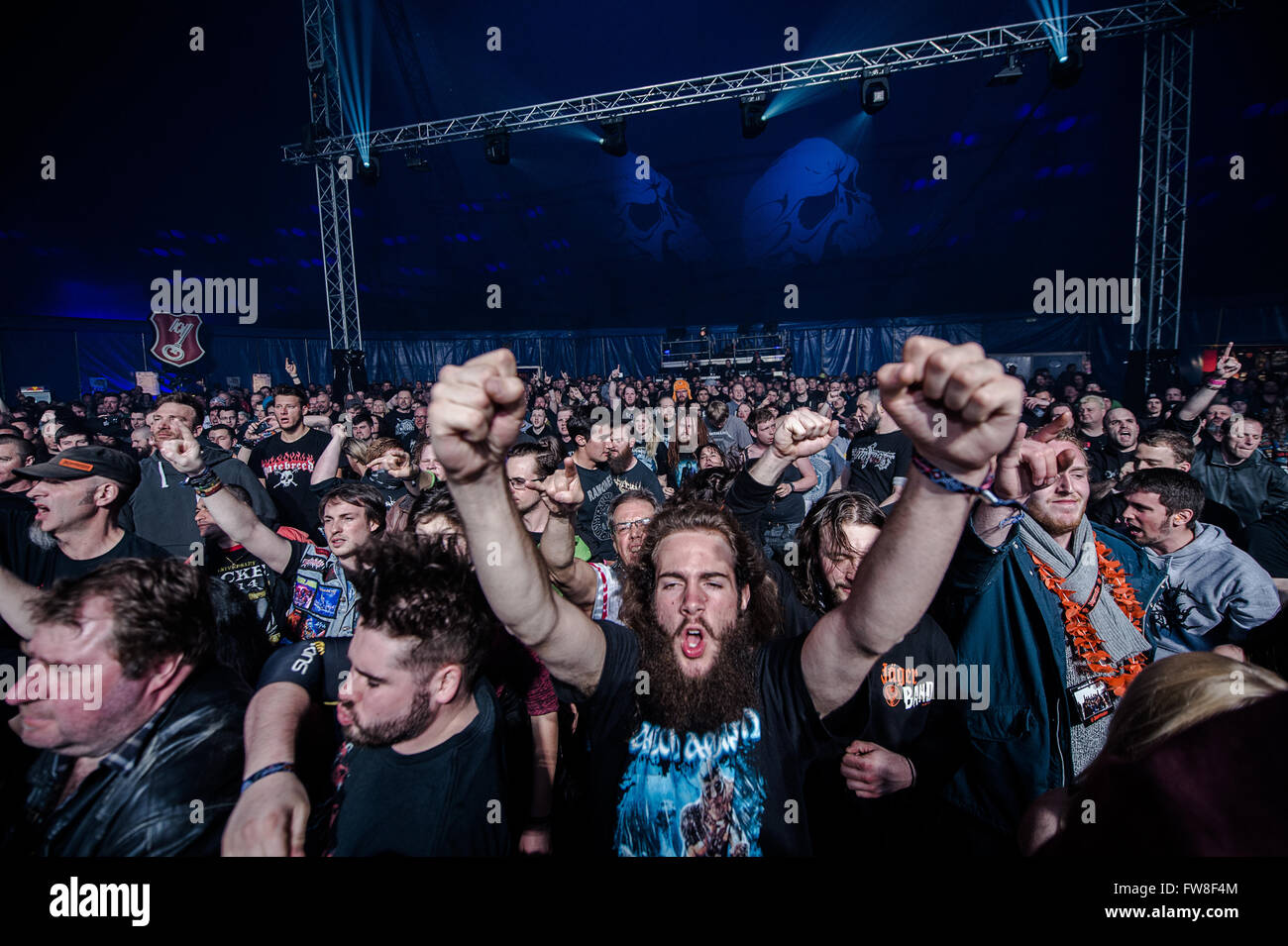 Free dating sites for heavy metal fans