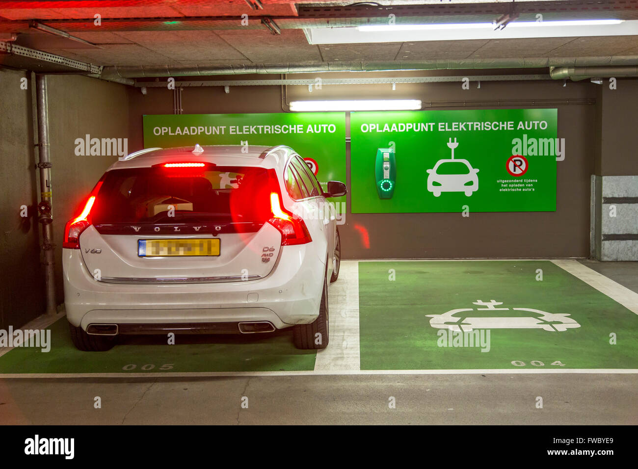 Buy Electric Car Netherlands