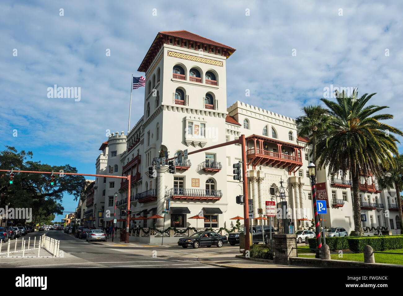 Lightner Museum And City Hall St Augustine Oldest Continuously - Oldest museums in usa