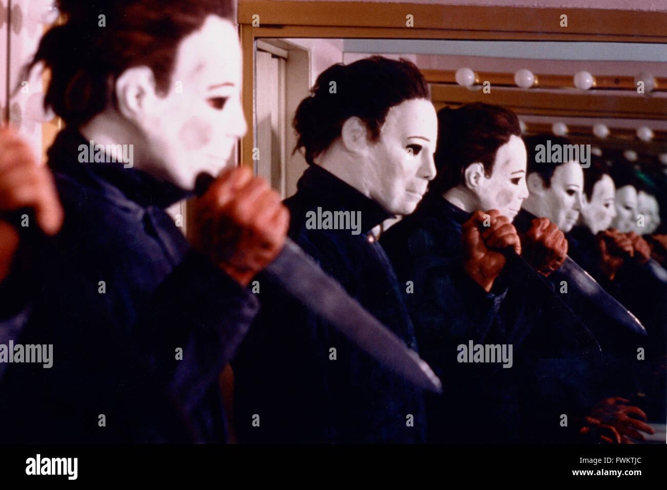 Halloween 4: The Return Of Michael Myers, aka: Halloween 4 ...