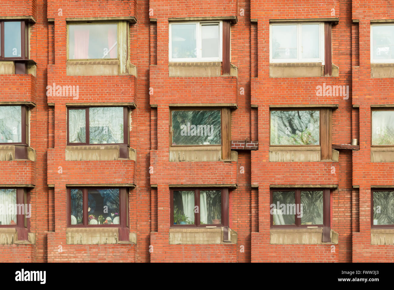 Brick Apartment Building Window delighful apartment building front of 401 httpwwwnps o throughout