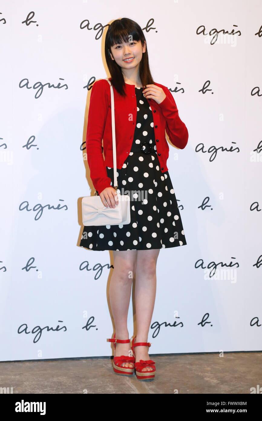 Agnes b red dress juniors