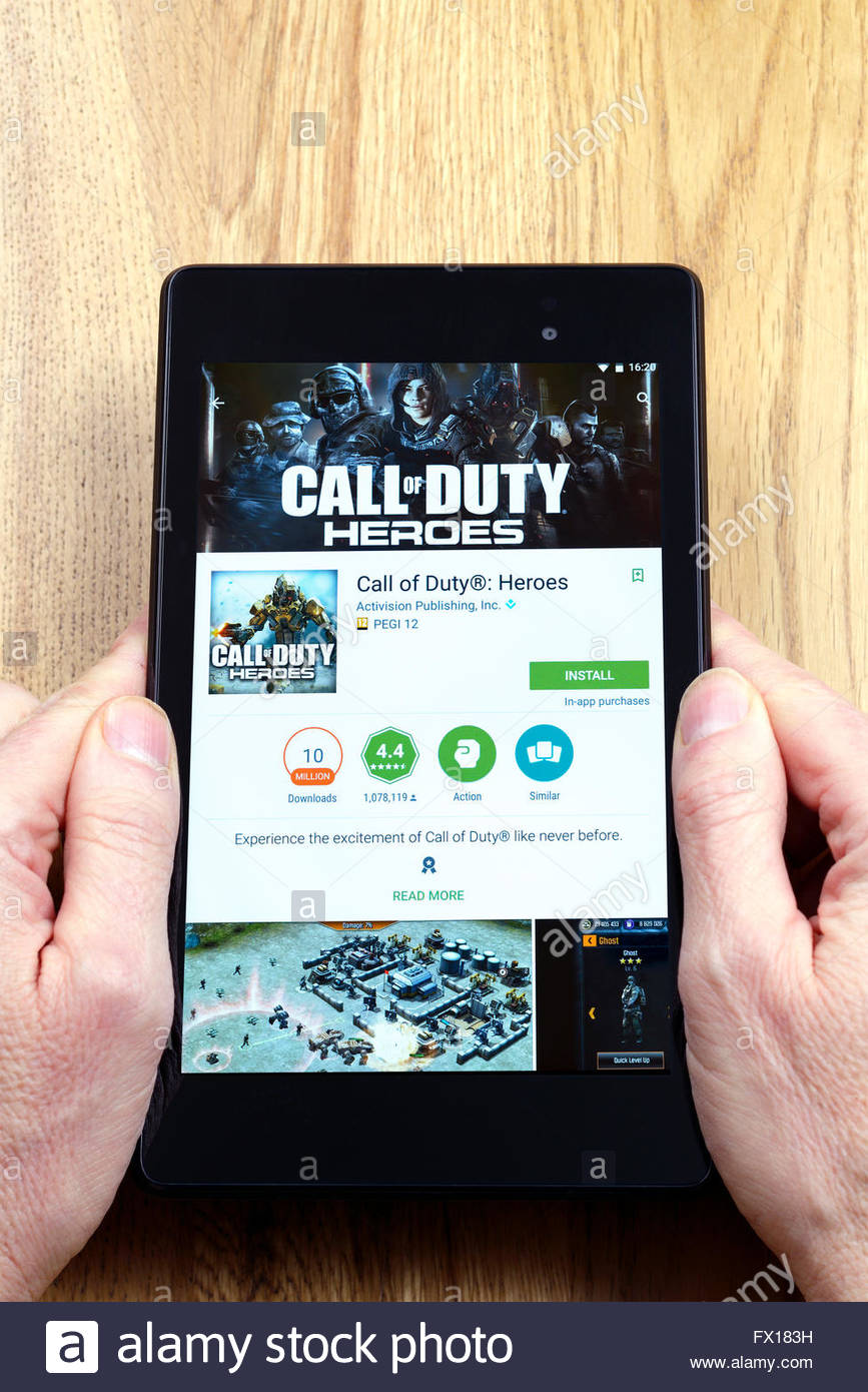how to play pc games on android tablet