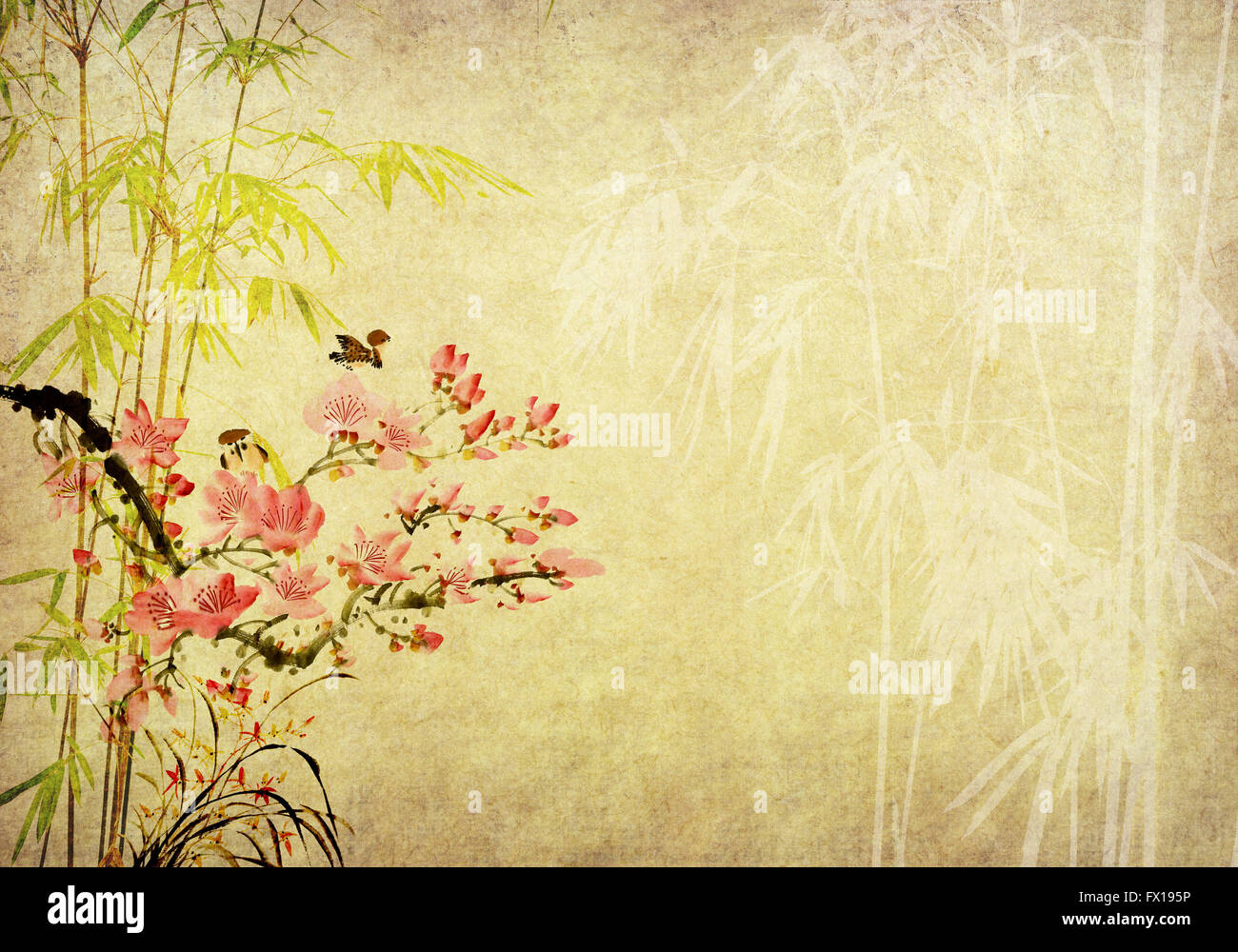 chinese painting wallpapers android - photo #15