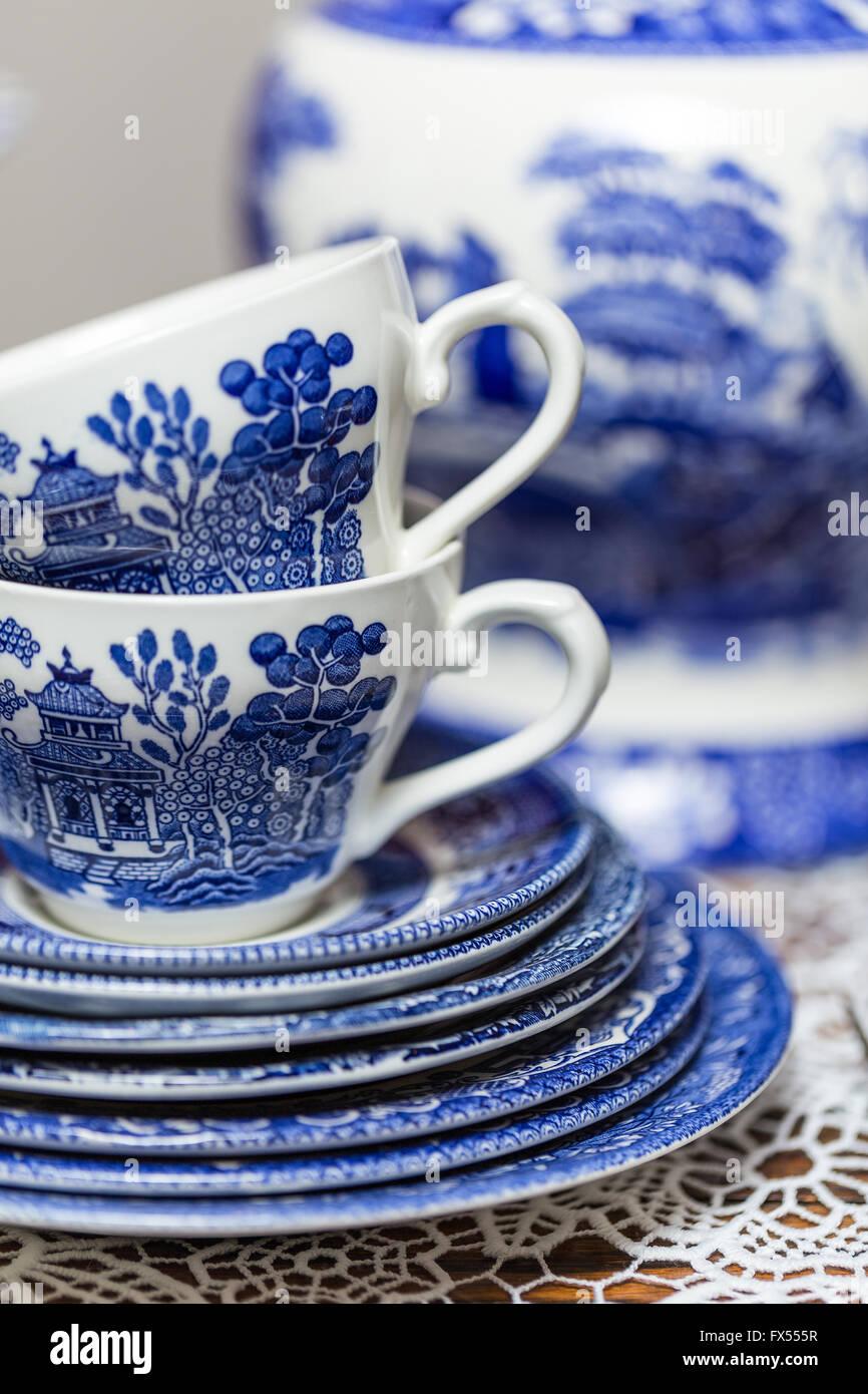 Potteries Tea Room