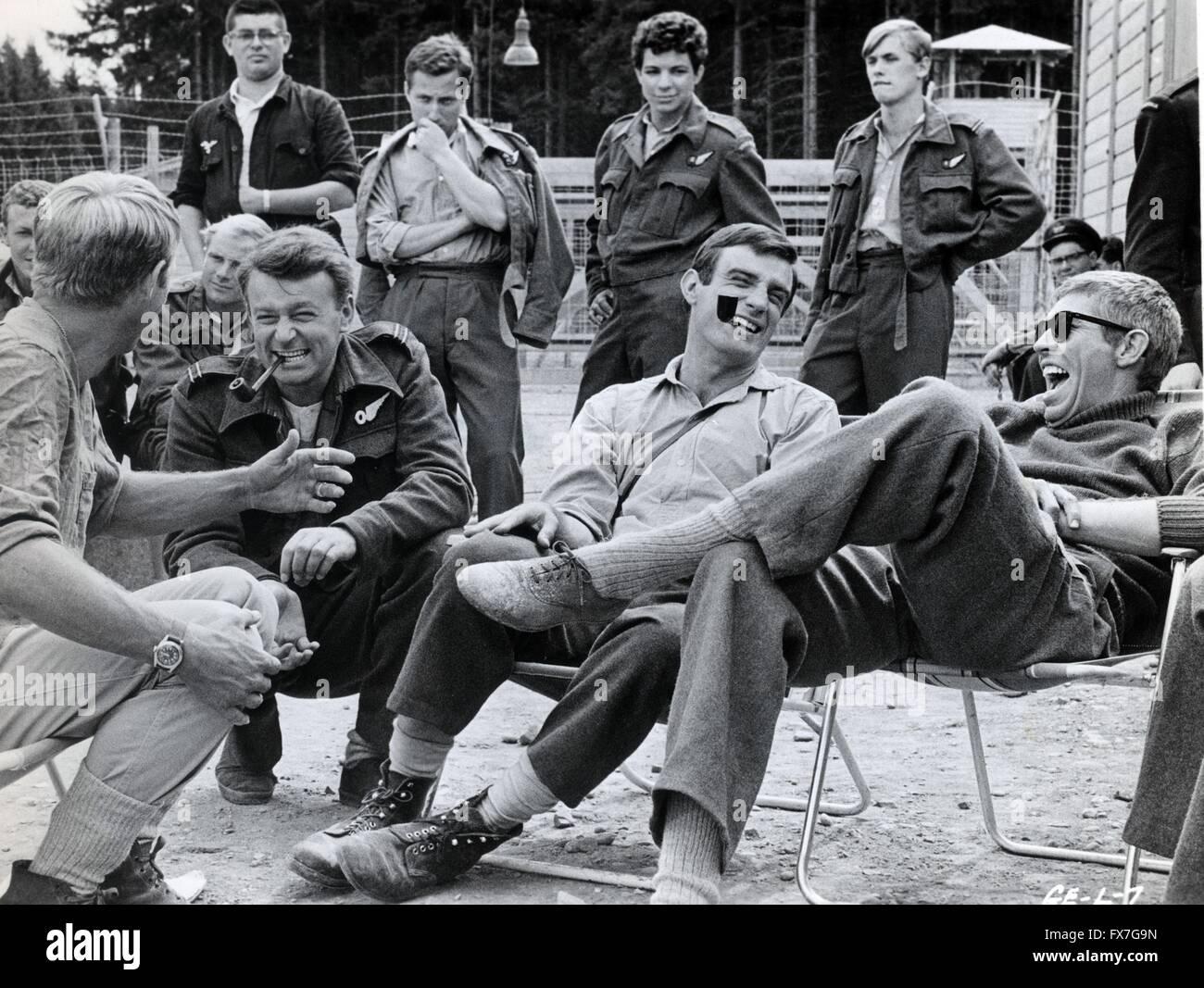 john sturges 1963