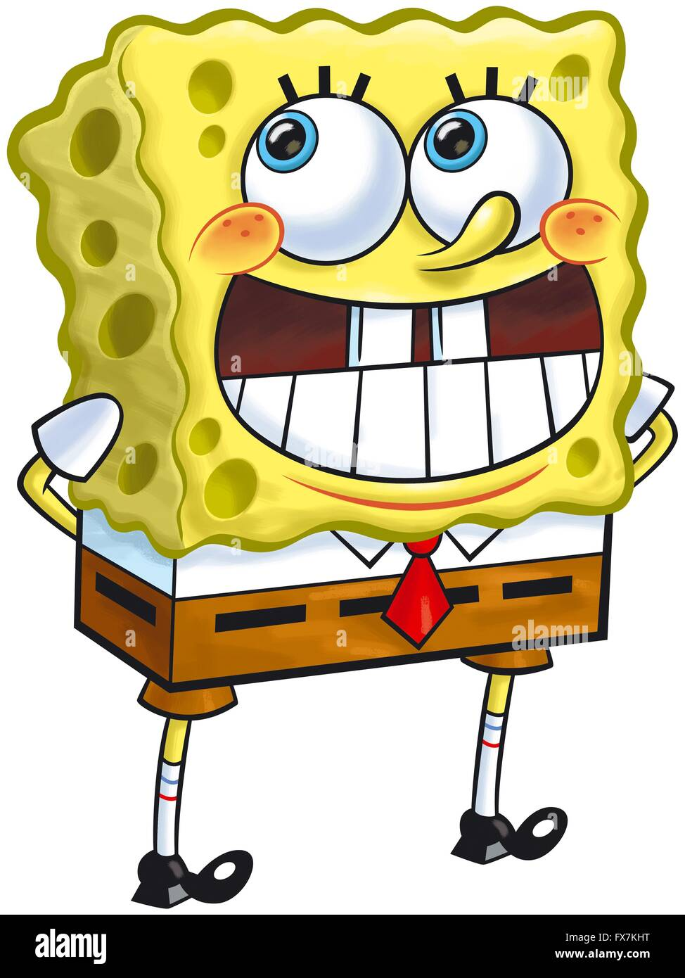spongebob squarepants tv stock photos u0026 spongebob squarepants tv