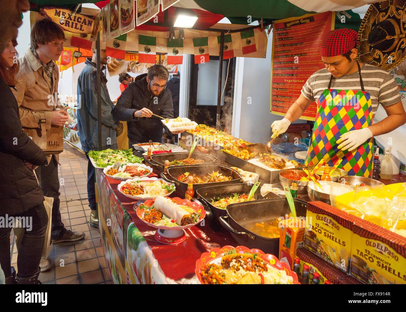 Free Ethnic Food Photos