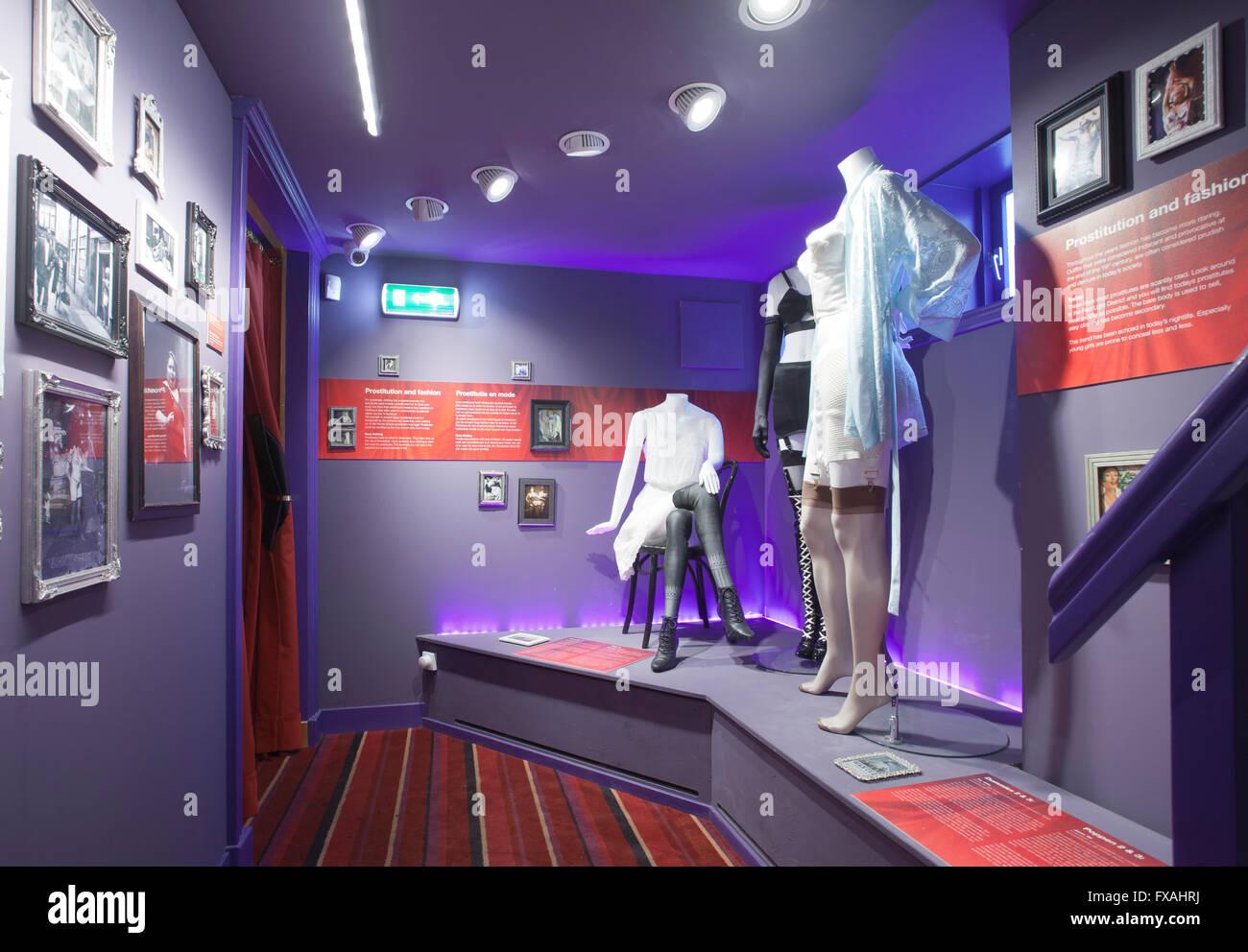 prostitution juridiske museum ishøj