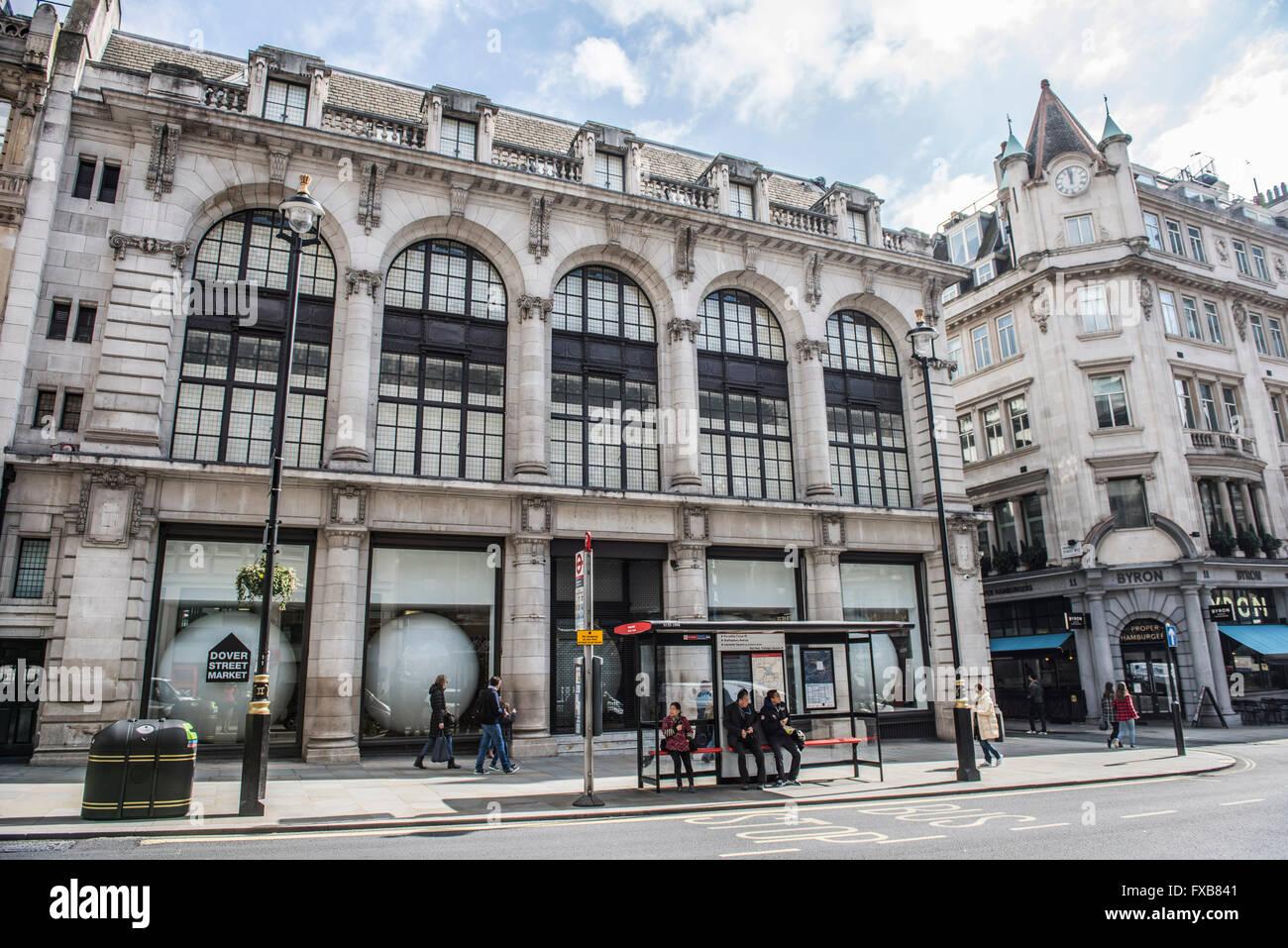 new dover st market store london sw1 Dover Street Market ...