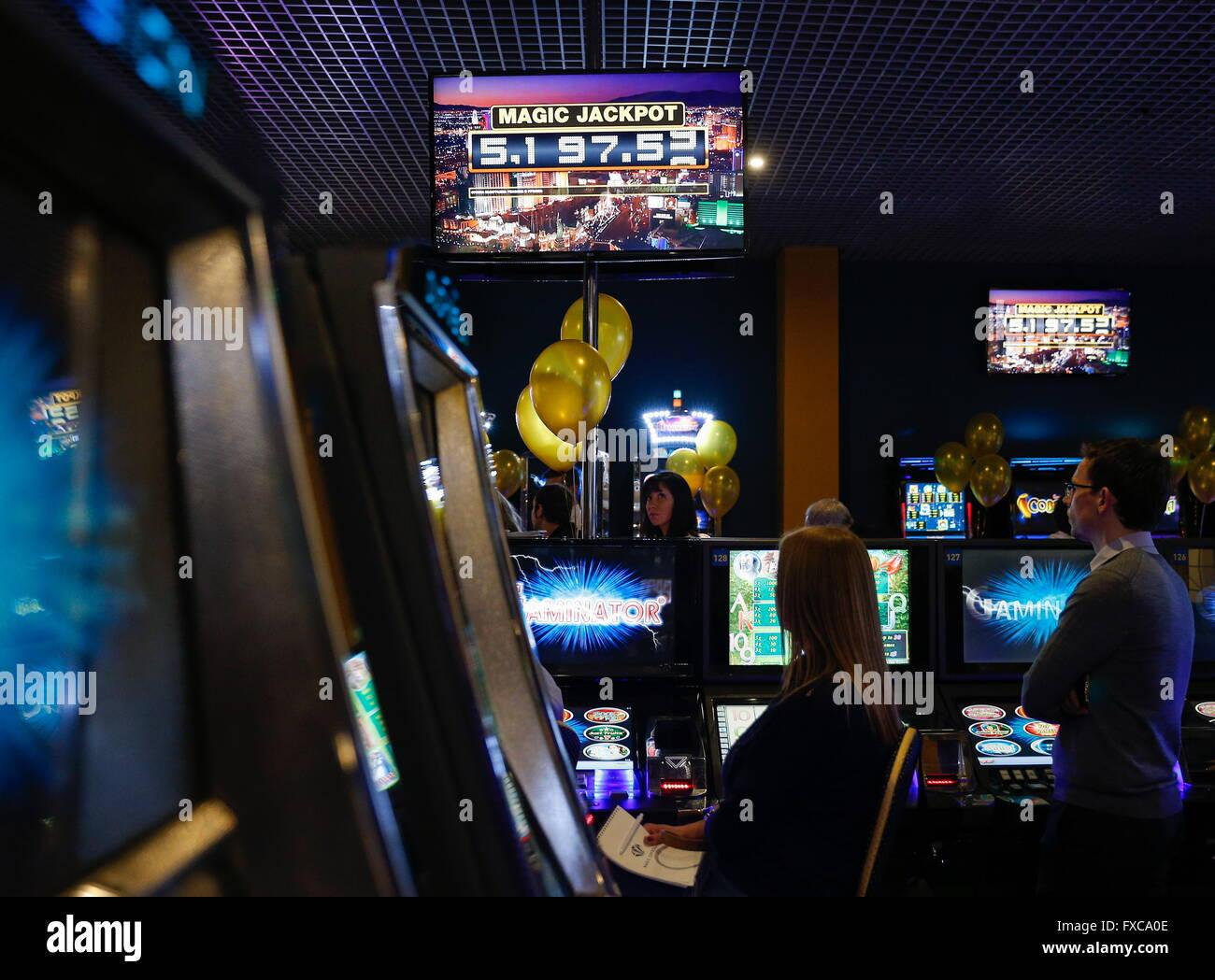 casino in kulikovo Kaliningrad regio foto beoordeling