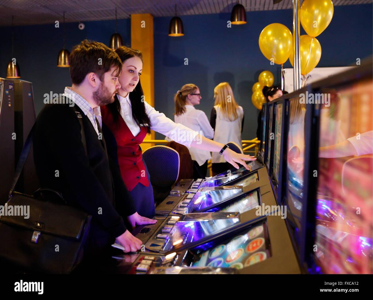 casino i Kaliningrad