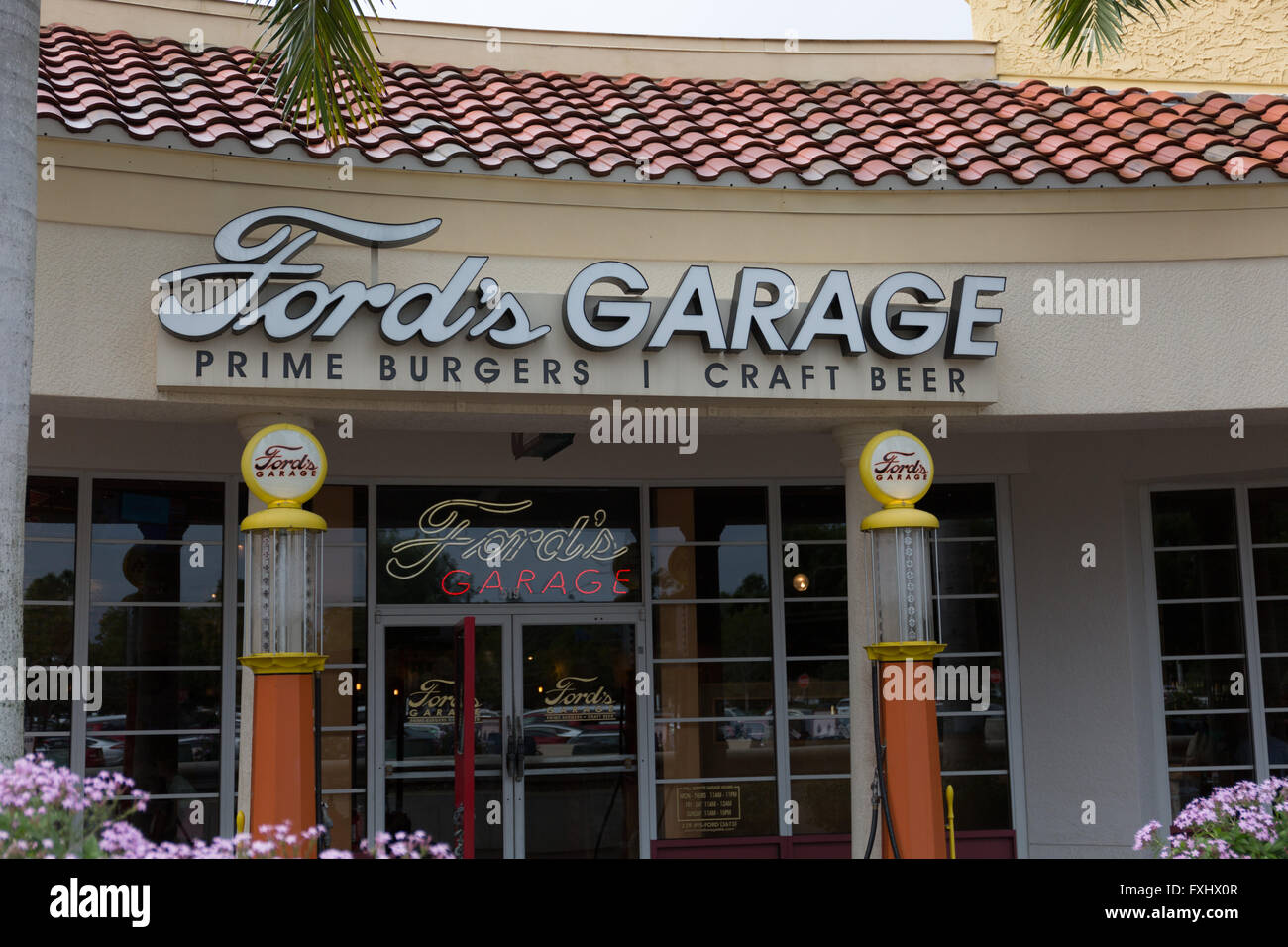 Ford S Garage Prime Burger Restaurant Stock Photo Royalty Make Your Own Beautiful  HD Wallpapers, Images Over 1000+ [ralydesign.ml]
