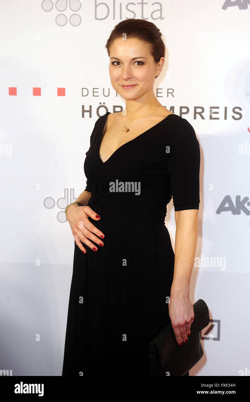 Henriette Richter Röhl Baby